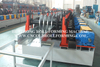 400mm CABLE TRAY ROLL FORMING MACHINE