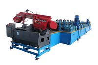 DOWN FRAME ROLL FORMING MACHINE FOR CONTAINER HOUSE