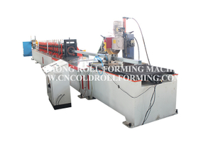 CARGO SHELF ROLL FORMING MACHINE