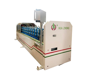 LIGHT GAUGE STEEL ROLL FORMING MACHINE