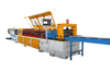 STEEL PANEL FASCIA ROLL FORMING MACHINE