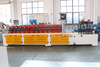 HZ-123 ROLLER SHUTTER DOOR FORMING MACHINE