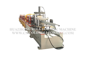 AGRICULTURE FACILITY ROLL FORMING MACHINE