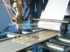 DECORATIVE PANEL ROLL FORMING MACHINE FOR INSIDE ROOM