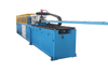 ROLL FORMING MACHINE FOR ROLLER SHUTTER DOOR